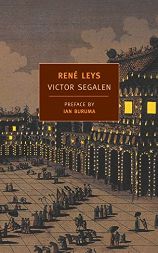 Rene Leys (New York Review Books)