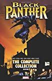 img - for Black Panther by Christopher Priest: The Complete Collection Volume 1 book / textbook / text book