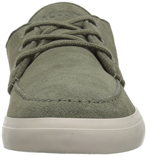 Lacoste Mænds Sevrin 317 1 Sneaker Khaki RqOImaMY3
