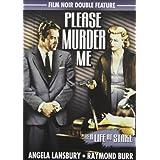 Film Noir Murder & Blackmail Collection, Volume 1