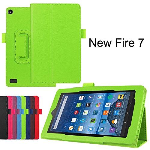 fire-7-case-kamii-slim-lightweight-premium-pu-leather-protective-folding-folio-case-cover-for-amazon