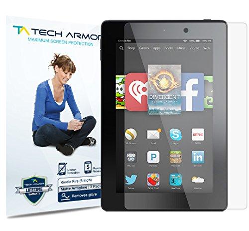 Tech Armor Kindle Fire HD 6