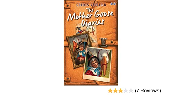 The mother goose diaries the land of stories book 1 kindle the mother goose diaries the land of stories book 1 kindle edition by chris colfer children kindle ebooks amazon fandeluxe Gallery