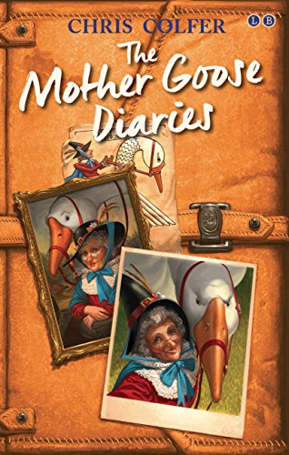 The mother goose diaries the land of stories book 1 kindle the mother goose diaries the land of stories book 1 by colfer fandeluxe Gallery
