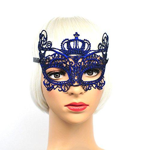 Angel Eyes Paintball Mask - 7