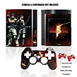 PS3 Controller Faceplate/skinz