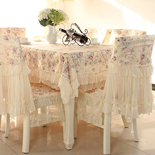 35 inch table cloth - 3