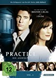 Practice - Die Anwälte, Vol. 2 [3 DVDs]