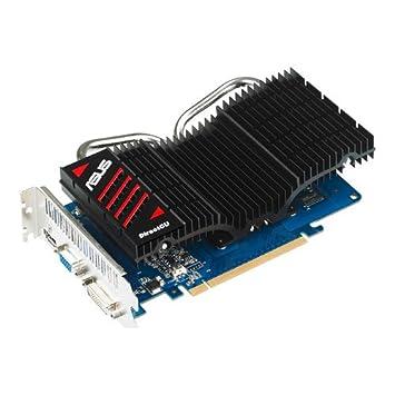 ASUS ENGT440DCSL/DI/1GD3 NVIDIA GeForce GT 440 1GB - Tarjeta ...