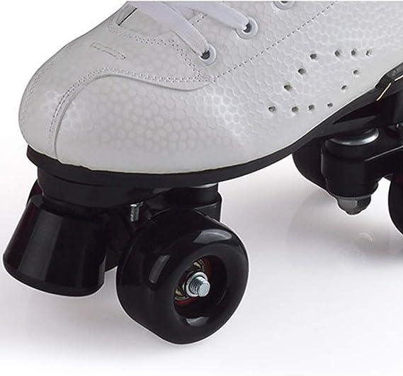 6 Stück PU Rollschuhe Toe Stops Inline Skates Schlittschuhe Stopper im Freien