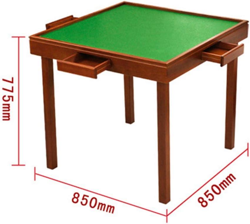 Entretenimiento Mahjong Mahjong Juego con Mah Jong Tabla ...