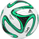 Adidas Brazuca Glider Ball 5