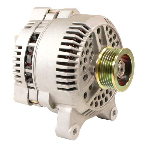 - DB Electrical AFD0077 New Alternator For 5.4L 5.4 6.8L 6.8 Ford F Series Truck 99 00 01,4.6L 4.6 Crown Victoria 92 93 94 1992 1993 1994, Town Car 92 93 94 95 1992 1993 1994 1995, Thunderbird 94 1994
