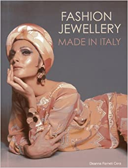Book Fashion Jewellery: Made in Italy