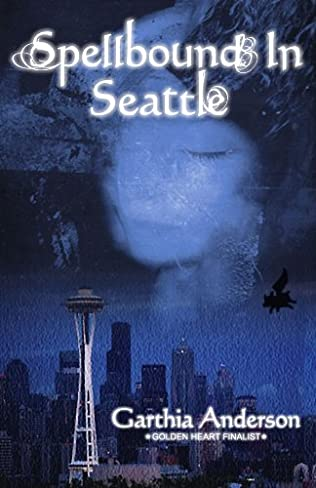 book cover of Spellbound in Seattle