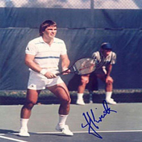johan-kriek-autographed-signed-tennis-8x10-photo