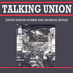 Talking Union Audiobook