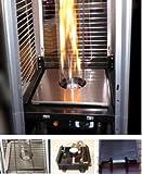 Hiland 3BOLT SGT-Burner 3 Bolt Hole Pattern