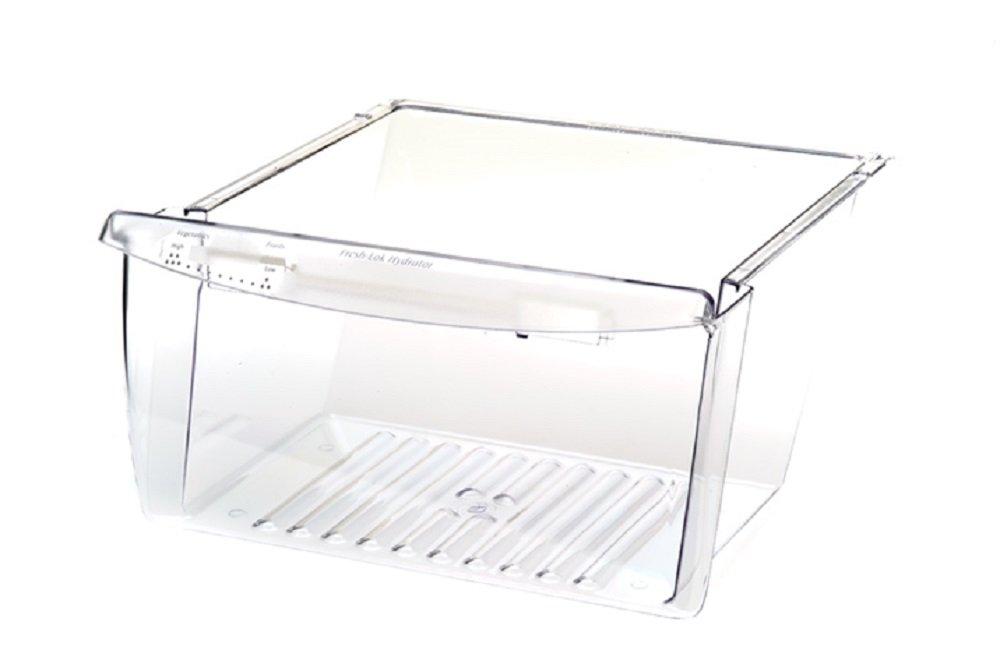 Frigidaire 240351205 Refrigerator Lower Crisper Pan