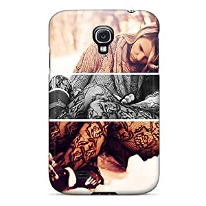 YvLBSlU2700VjCRM AleighasZelaya Awesome Case Cover Compatible With Galaxy S4 - Winter