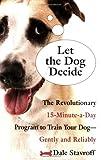 Let the Dog Decide, Dale Stavroff, 1569242755