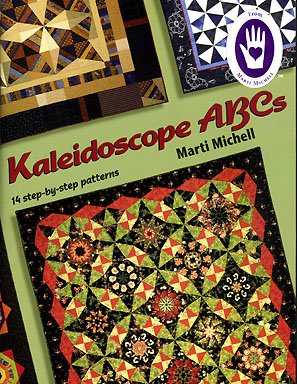 (Kaleidoscope ABCs: 14 Step-by-Step Patterns )