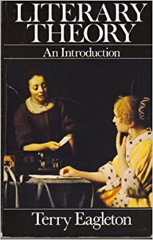 Book Literary Theory: an Introduction by Terry Eagleton (1983-09-01)