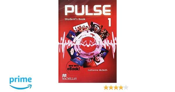 PULSE 1 Sb (ebook) Pk: Amazon.es: Catherine McBeth, Michele Crawford: Libros en idiomas extranjeros