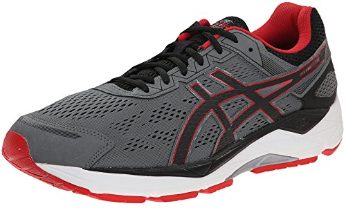 ASICS Men's Gel Fortitude 7 Running Shoe, Mix...