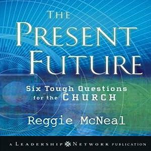 Present Future Audiobook