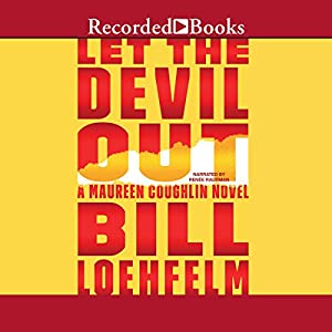 Let the Devil Out Audiobook