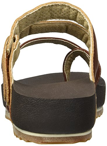 Nye Balance Kvinders Rejsende Sandal Whisky Usi0Sxz3hg