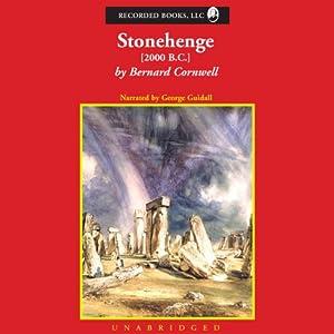Stonehenge Hörbuch