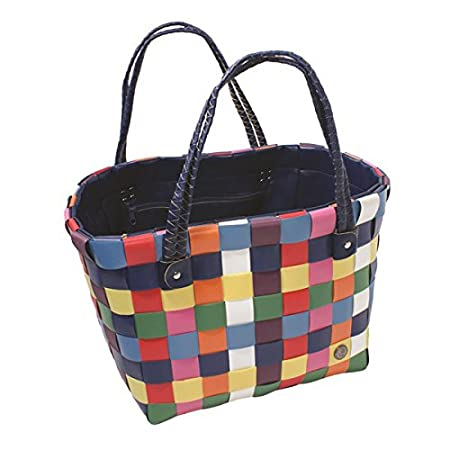 526d4cff79be Bag Shopping Bag Handle Bag Shopper Cool Mix Handed by London New OVP   Amazon.co.uk  Kitchen   Home