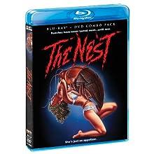 The Nest (BluRay/DVD Combo) [Blu-ray] (1988)