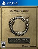 The Elder Scrolls Online - PlayStation 4 Gold Edition