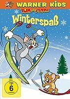 Tom und Jerry - Winterspaß