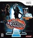 Dance Dance Revolution Hottest Party Bundle - Wii