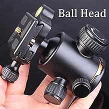 Foto.Studio Ball Head Tripod Head Quick Release Plate Arca Swiss Universal for Camera Tripod Monopod Ballhead Nikon Canon Sony Manfrotto Velbon Gitzo