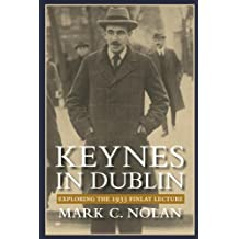 Keynes in Dublin