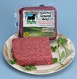Good Land Grass Fed Beef Beef Ground Grass Fed 16 Oz