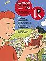 La Revue dessinée, nº4 par La Revue Dessinée