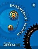 Intermediate Algebra, McKeague, Charles P., 1133525334