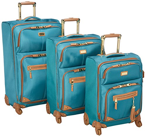 Steve Madden Softside Suitcase Collection product image