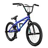 Mongoose Legion Freestyle BMX Bike Line for Beginner to Advanced...