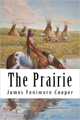 Amazon The Prairie Leatherstocking Tales 5 9781717175489