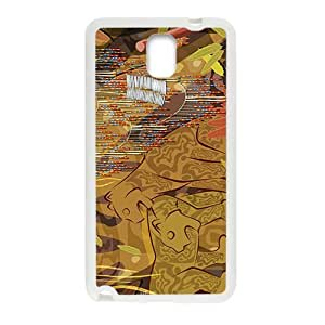 SANYISAN Creative Leopard Pattern Hot Seller High Quality Case Cove For Samsung Galaxy Note3
