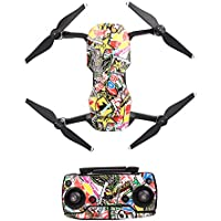 PVC Stickers Full Set Decal Skin Battery Remote Controller Decals for DJI MAVIC AIR