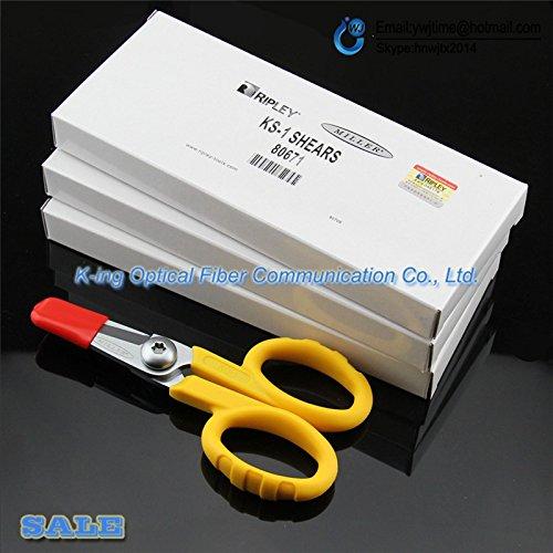 Fiber Optic Miller KS-1 Kevlar Shears/Kavlar Scissor/Kavalr Cutter, Miller KS-1 Shears,