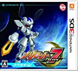 MEDAROT 7 SEVEN KUWAGATA Ver. for 3DS (Japanese Import)